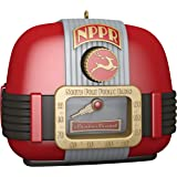 Hallmark 圣诞装饰品 North Pole Public Radio 2299QGO2177