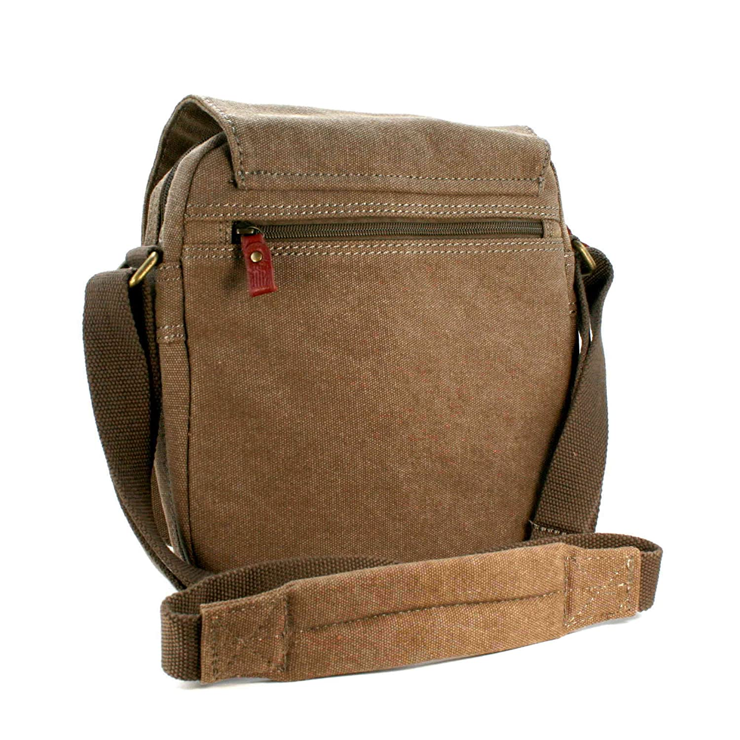 Troop TRP0238 Classic Shoulder Bag: Amazon.co.uk: Shoes & Bags