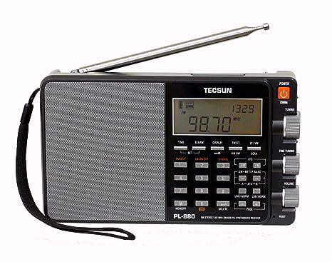 The 8 best shortwave radio under 500