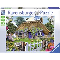 Ravensburger 1500 Parça Puzzle Kır Evi (162970)