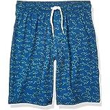 Amazon Essentials Boys' Swim Trunks