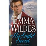 His Sinful Secret: Notorious Bachelors