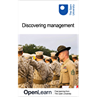 Discovering management (English Edition)