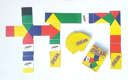 GAME Smear Card