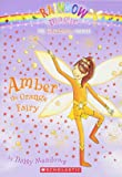 Amber the Orange Fairy (Rainbow Magic)