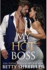 My Hot Boss: (Billionaire Office Romance) Kindle Edition