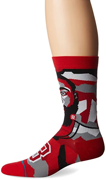 Amazon.com: Stance - Calcetines para hombre: Clothing