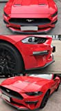 Cuztom Tuning Fits for 2018-2019 Ford Mustang GT