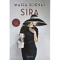"Sira: A volta de Sira, a protagonista inesquecível de ""O tempo entre costuras"", sucesso internacional de María Dueñas"