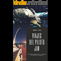 Viajes del piloto Jim (Aventuras del piloto Jim nº 3)