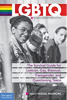 Questioning sexuality books