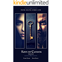 Keys of Candor: Trilogy