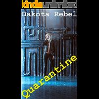 Quarantine: A Paranormal Reverse Harem
