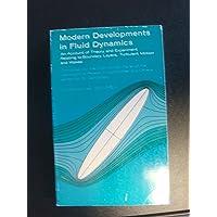 Modern Developments in Fluid Dynamics: 002