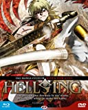 Hellsing Ultimate #03 Ova 5-6 (Blu-Ray+Dvd)