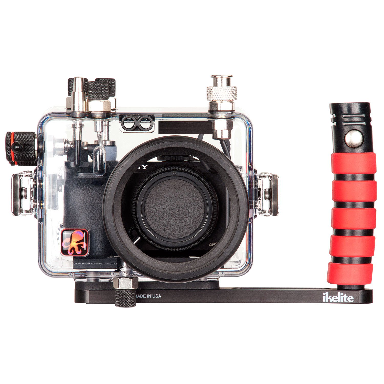 Ikelite 6910.60 Carcasa submarina para cámara: Amazon.es: Electrónica