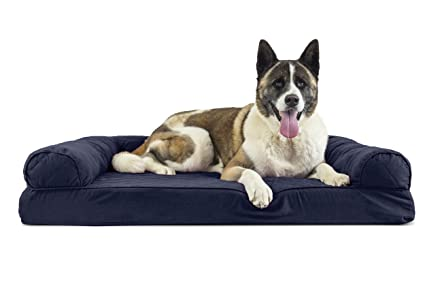 Phenomenal Furhaven Pet Dog Bed Orthopedic Sofa Style Living Room Couch Pet Bed For Dogs Cats Available In Multiple Colors Styles Gmtry Best Dining Table And Chair Ideas Images Gmtryco
