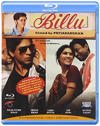 Billu 1 full movie in hindi watch online free hd