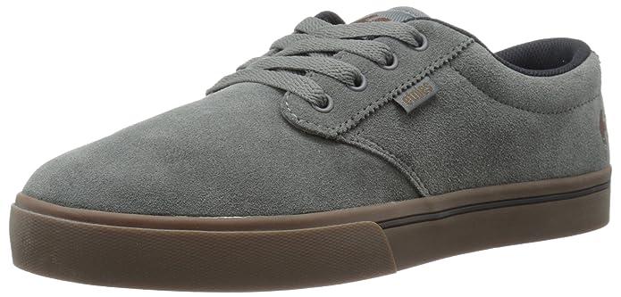 Etnies Jameson 2 Eco Sneakers Skateboardschuhe Herren Erwachsene Grau