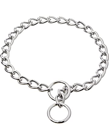 Slip Martingale Collars