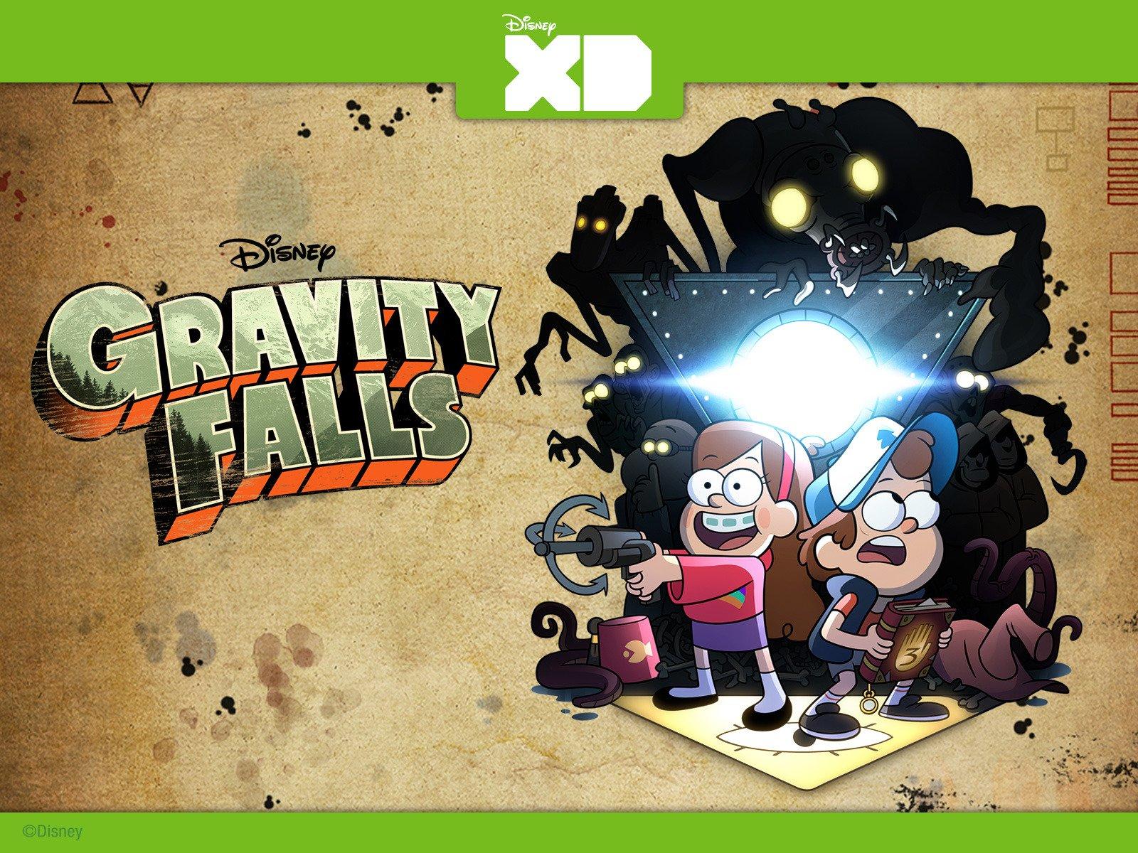 blendins game gravity falls full episode