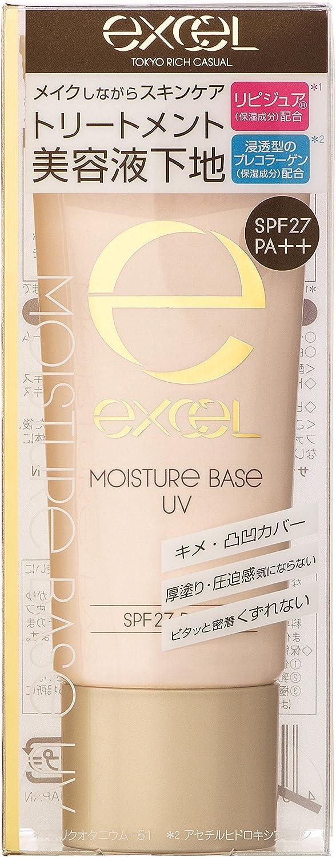 【excel】モイスチュアベース UV Nのサムネイル