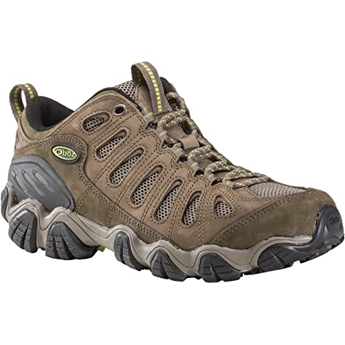 Oboz Men's Sawtooth Low