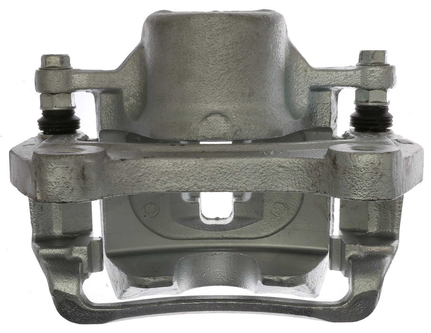 ACDelco 18FR12281C Professional Front Driver Side Disc Brake Caliper Assembly without Pads Friction Ready Coated Remanufactured