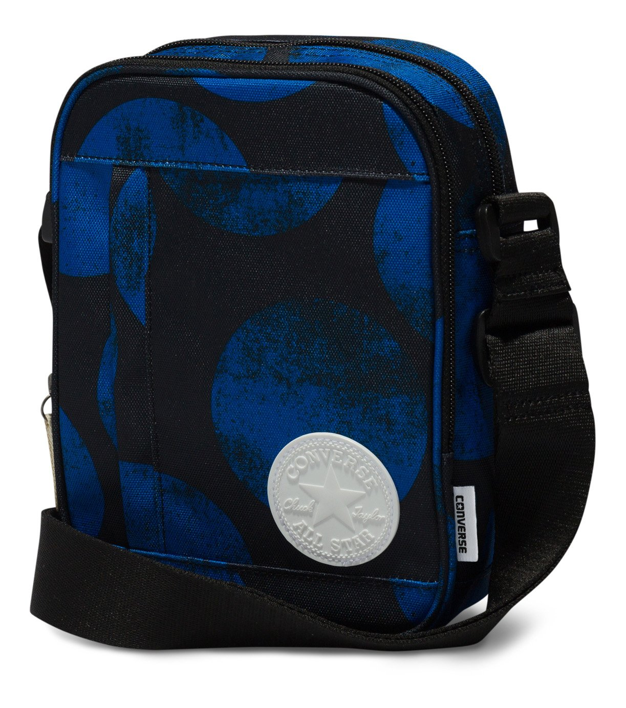 Converse Core Poly Cross Body Bag - Oversized Dot Blue  Amazon.ca  Luggage    Bags e51a289d0a