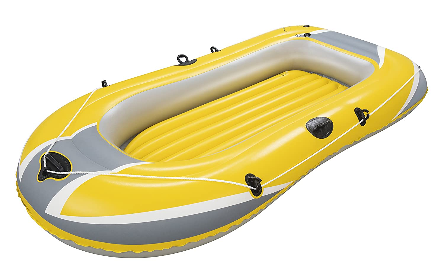 Bestway Hydro Force Raft- Balsa hinchable para rafting