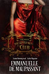 The Gentlemen's Club: a darkly sensual Victorian tale (Noire Book 1) Kindle Edition