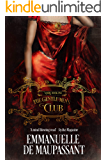 The Gentlemen's Club: a darkly sensual Victorian tale (Noire Book 1)
