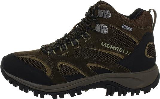 Merrell Herren Phoenix MID GTX Trekking & Wanderhalbschuhe