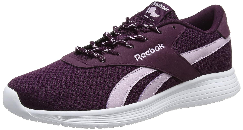 Reebok Damen Bd3684 Traillaufschuhe Dunkelviolett (Dunkelviolett (Pacific Purple / Shell Purple / White)