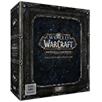 World of Warcraft: Battle for Azeroth: Collector's Edition - [PC]