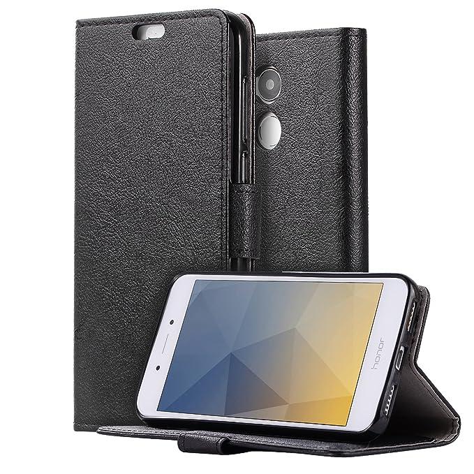 32 opinioni per Huawei Honor 6A Custodia- bdeals Elegante Portafoglio in Bookstyle Protettiva