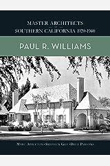 Paul R. Williams Hardcover