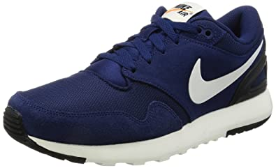 sale 20f57 33976 Nike 866069, Sneakers Basses Homme, Multicolore (Binary Blue   Sail   Black)