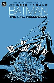Amazon batman year one ebook frank miller david mazzucchelli batman the long halloween fandeluxe Gallery