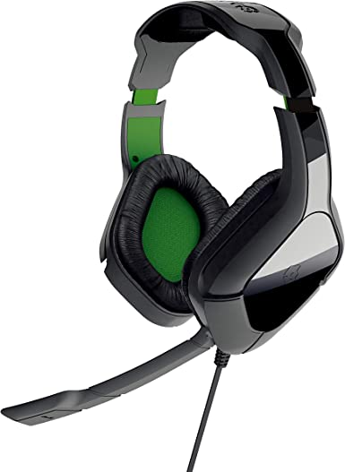 Gioteck - HC-X1 Stereo Gaming Headset (Xbox One): Amazon.es ...