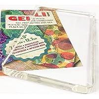 Gelli Arts - Plancha de impresión (Gel, 12,7