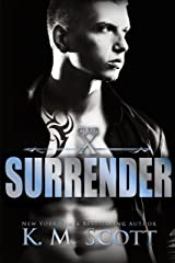 Surrender (Club X Book 2) Kindle Edition