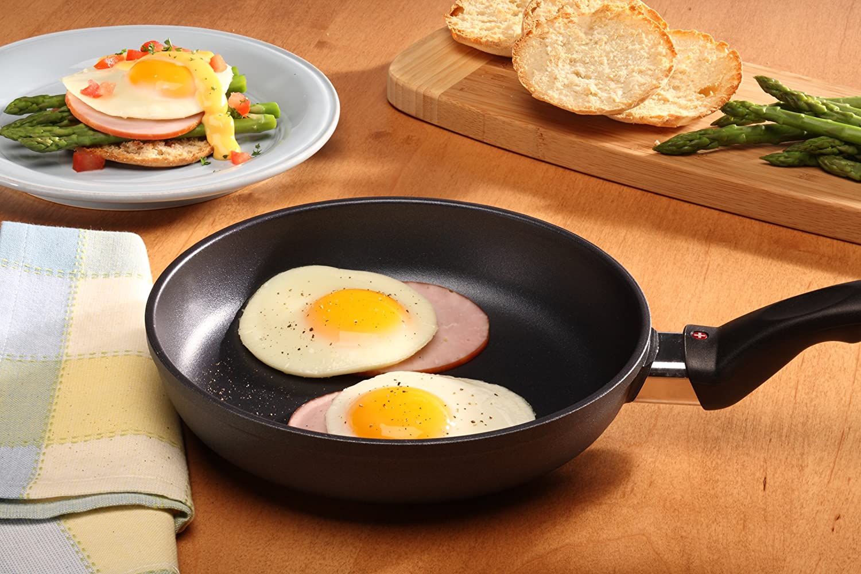 Swiss Diamond 8 inch fry pan