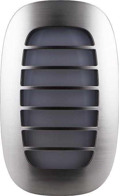 Amazon.com: Energizer LED Décor Night Light, Designer Finish, Plug-in, Soft White, Light Sensing, Dusk to Dawn Sensor, Energy-Efficient, Ideal for Hallways, ...