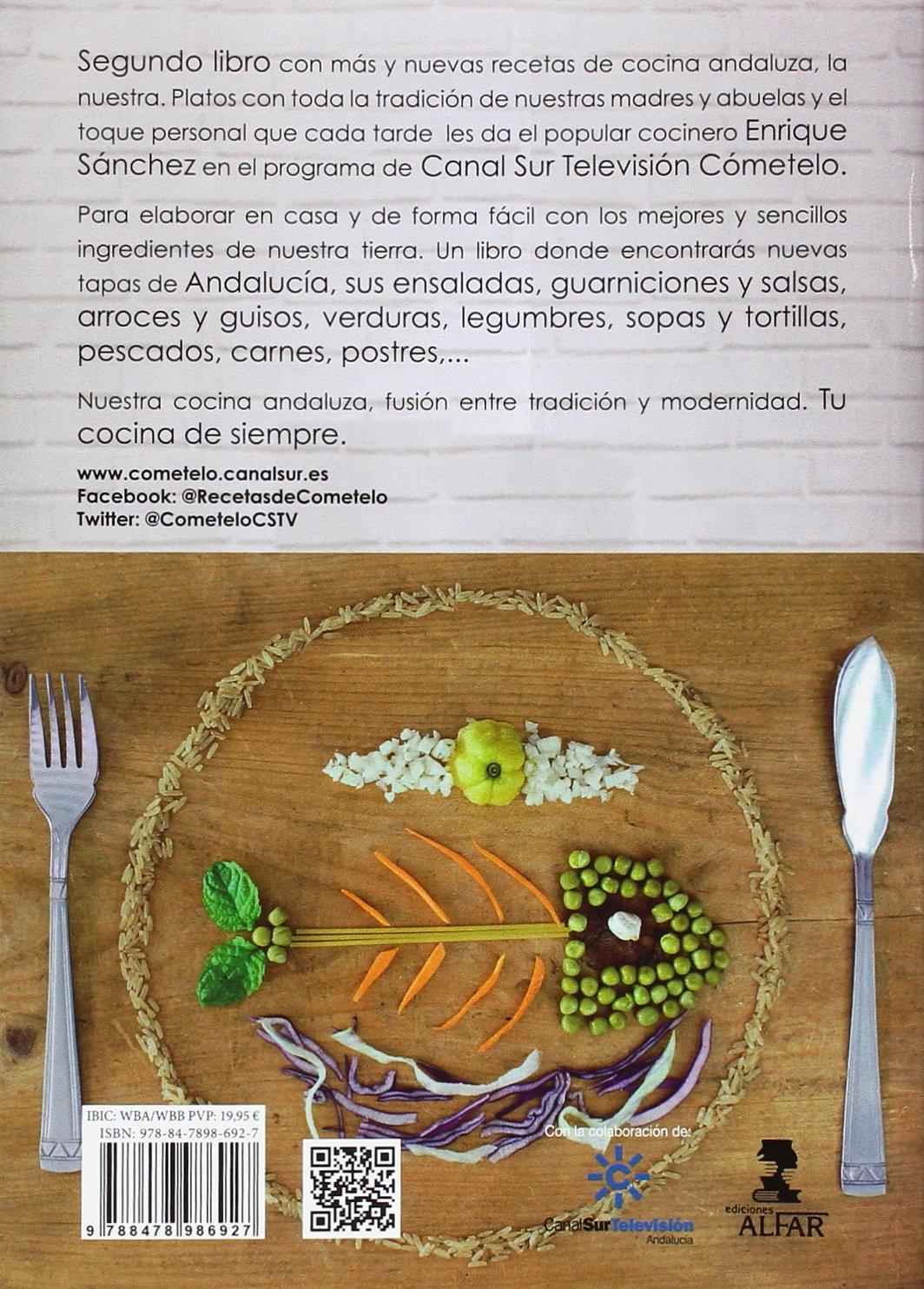 La Cocina de Cómetelo. Con nuevas recetas y el sabor de nuestra ...