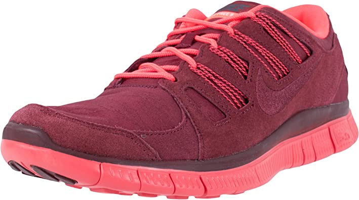 Amazon.com | Nike Free 5.0 EXT Red