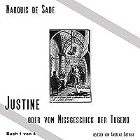 Das Leiden der Justine 1