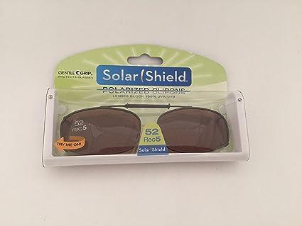 Amazon.com: Solar Shield 52 Rec 5 gafas de Full Frame ...