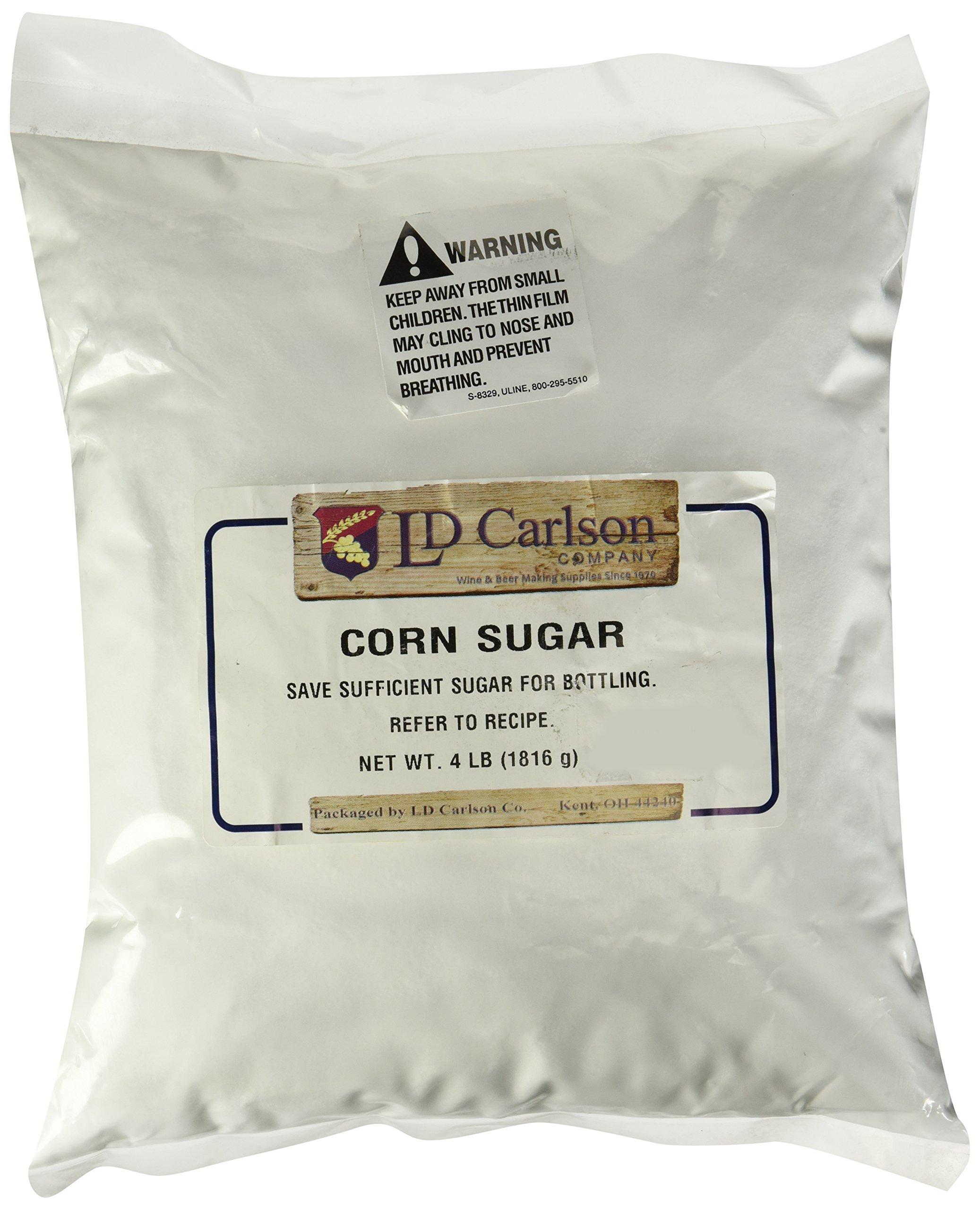 Corn Sugar 4lb