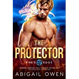 The Protector (Fire's Edge Book 5)